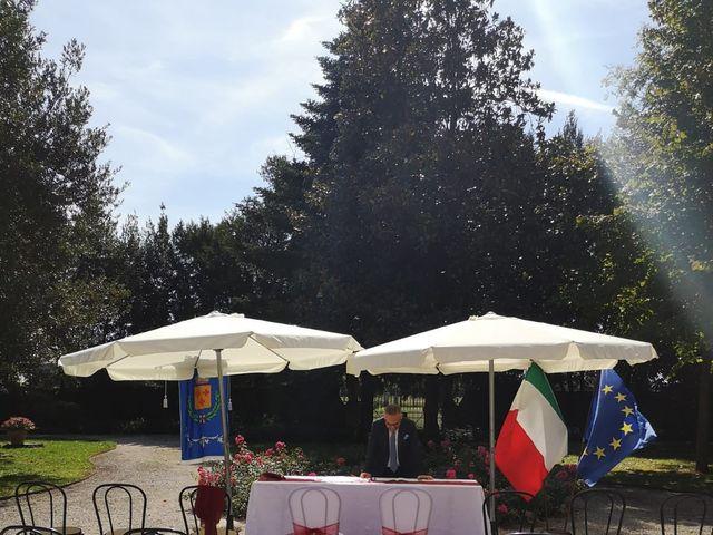 Il matrimonio di Pasquale e Irene a San Canzian d'Isonzo, Gorizia 16