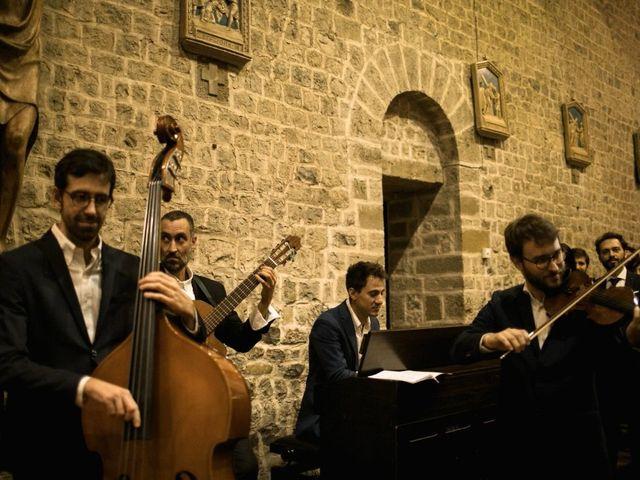 Il matrimonio di Andrea e Simona a Firenze, Firenze 5