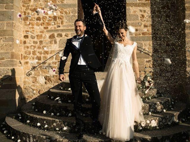 Il matrimonio di Andrea e Simona a Firenze, Firenze 6