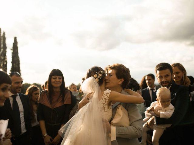 Il matrimonio di Andrea e Simona a Firenze, Firenze 7