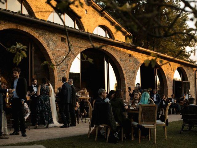 Il matrimonio di Andrea e Simona a Firenze, Firenze 9