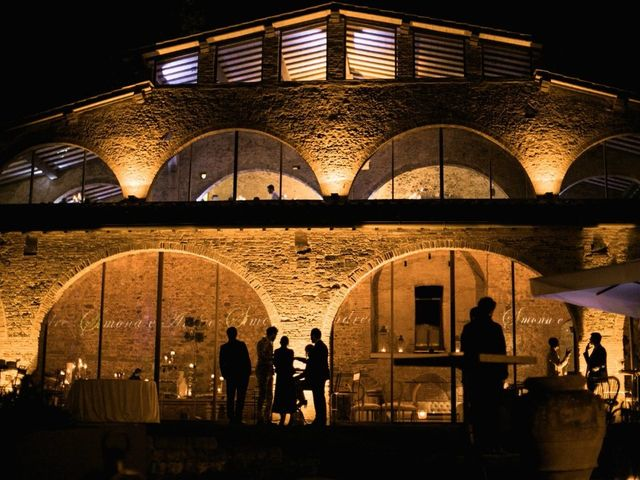 Il matrimonio di Andrea e Simona a Firenze, Firenze 11