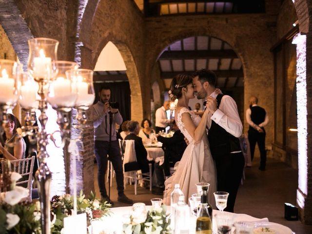 Il matrimonio di Andrea e Simona a Firenze, Firenze 2