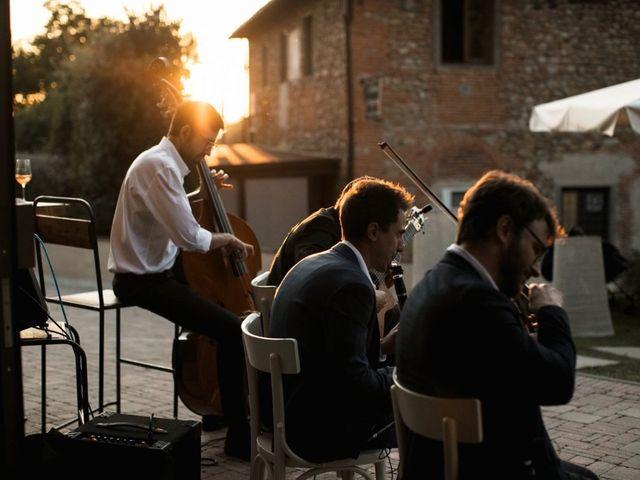 Il matrimonio di Andrea e Simona a Firenze, Firenze 13