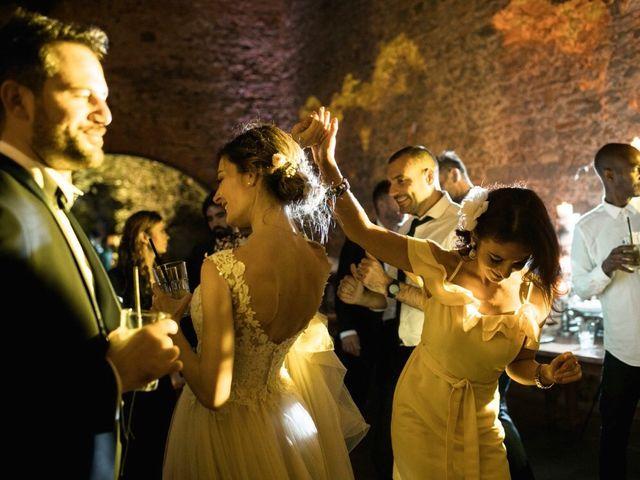 Il matrimonio di Andrea e Simona a Firenze, Firenze 14