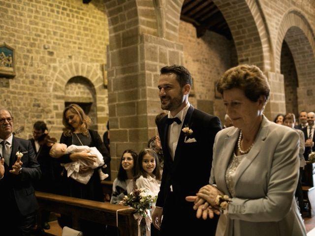 Il matrimonio di Andrea e Simona a Firenze, Firenze 15
