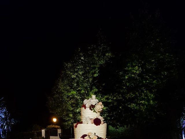 Il matrimonio di Andrea e Simona a Firenze, Firenze 17