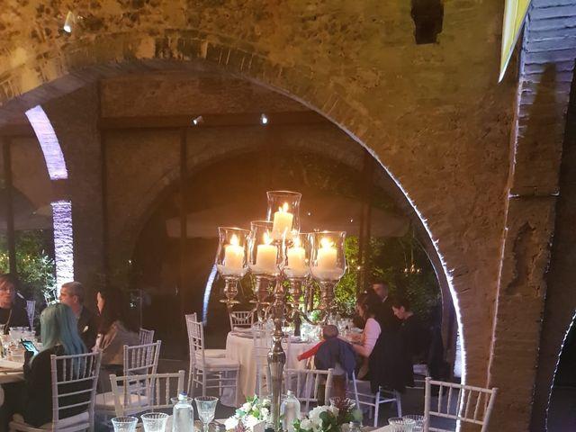 Il matrimonio di Andrea e Simona a Firenze, Firenze 20