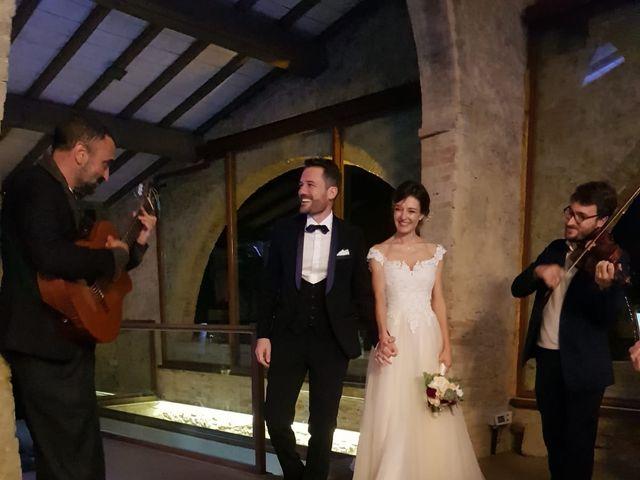 Il matrimonio di Andrea e Simona a Firenze, Firenze 21