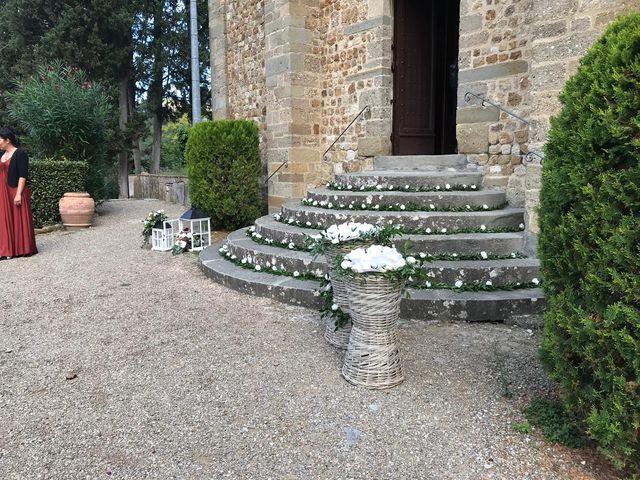 Il matrimonio di Andrea e Simona a Firenze, Firenze 24