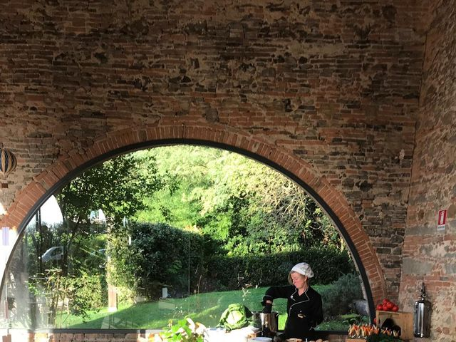 Il matrimonio di Andrea e Simona a Firenze, Firenze 27