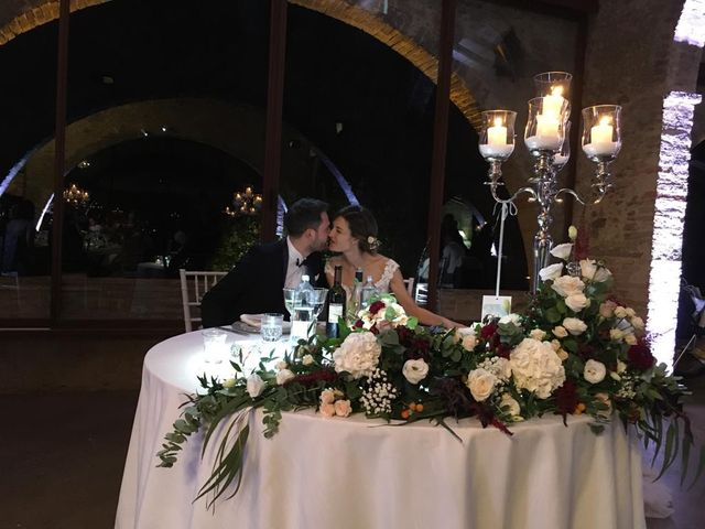 Il matrimonio di Andrea e Simona a Firenze, Firenze 28