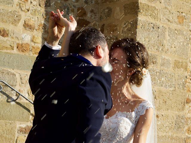 Il matrimonio di Andrea e Simona a Firenze, Firenze 30