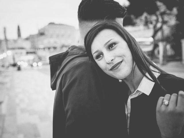 Il matrimonio di Quirino e Manuela a Cellole, Caserta 11