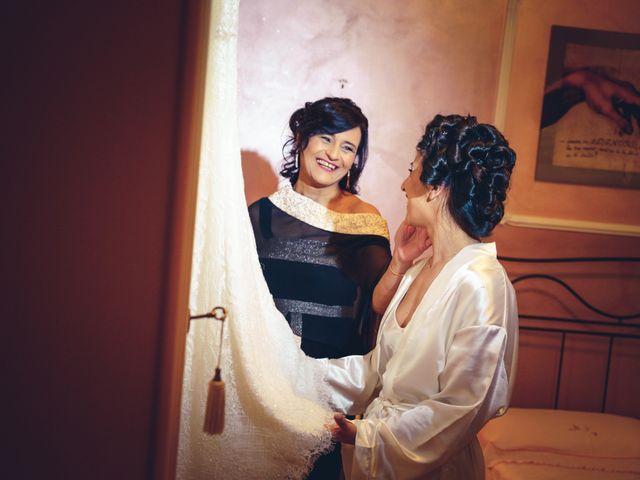 Il matrimonio di Quirino e Manuela a Cellole, Caserta 26