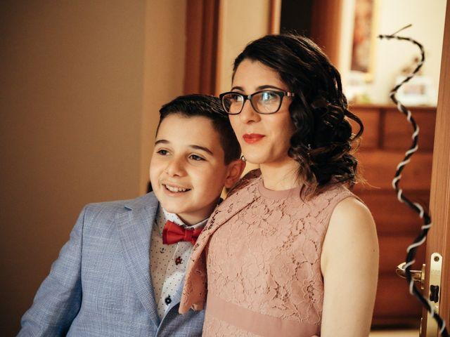 Il matrimonio di Quirino e Manuela a Cellole, Caserta 36