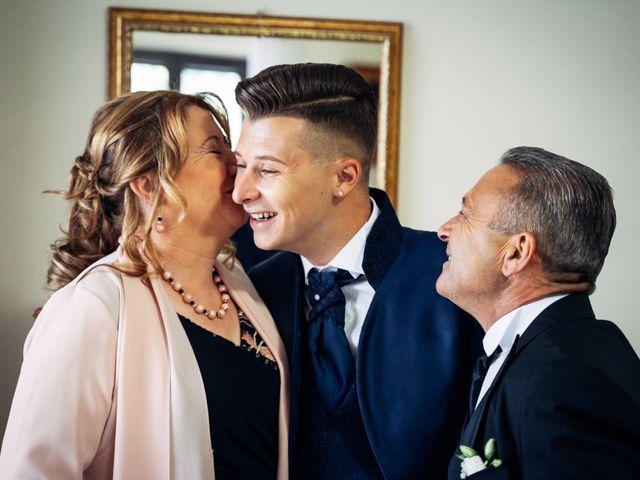 Il matrimonio di Quirino e Manuela a Cellole, Caserta 52