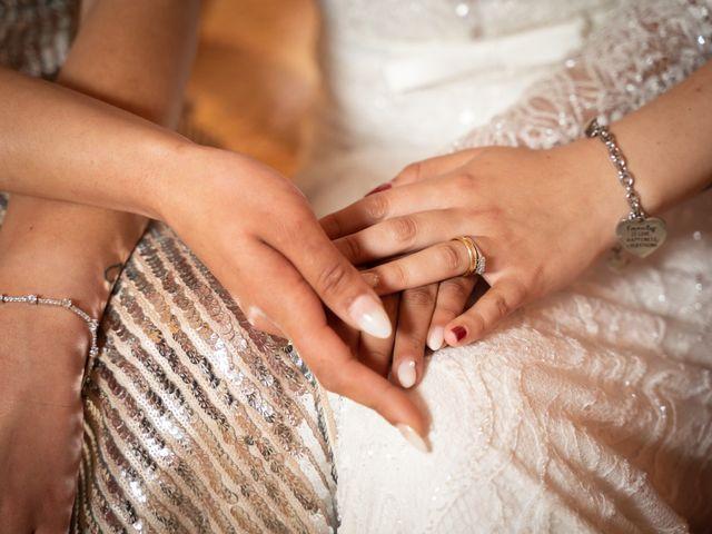 Il matrimonio di Quirino e Manuela a Cellole, Caserta 59