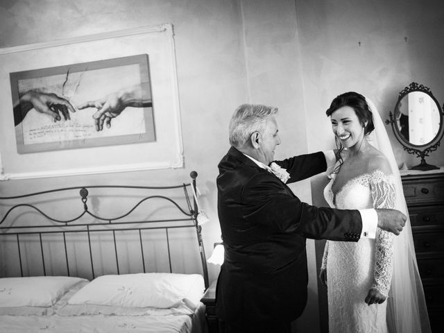 Il matrimonio di Quirino e Manuela a Cellole, Caserta 70