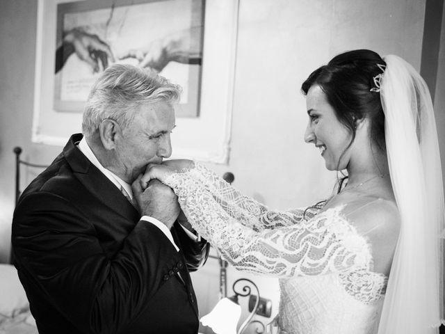 Il matrimonio di Quirino e Manuela a Cellole, Caserta 71