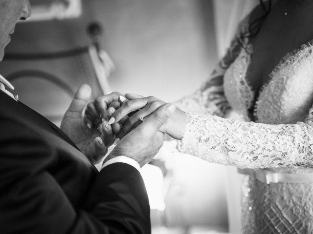 Il matrimonio di Quirino e Manuela a Cellole, Caserta 72