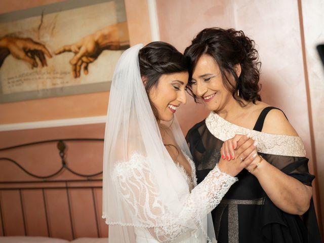 Il matrimonio di Quirino e Manuela a Cellole, Caserta 74