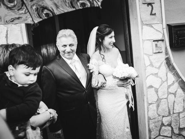 Il matrimonio di Quirino e Manuela a Cellole, Caserta 81