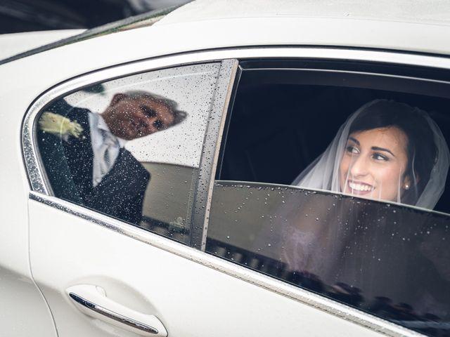 Il matrimonio di Quirino e Manuela a Cellole, Caserta 85