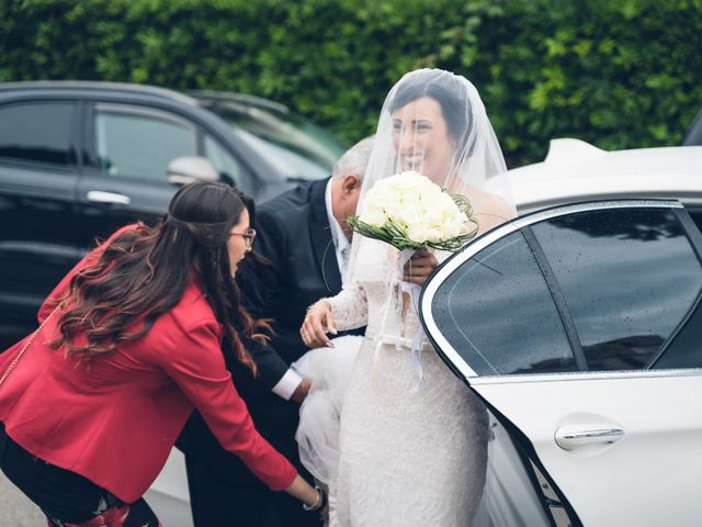 Il matrimonio di Quirino e Manuela a Cellole, Caserta 86