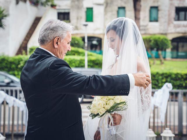Il matrimonio di Quirino e Manuela a Cellole, Caserta 88