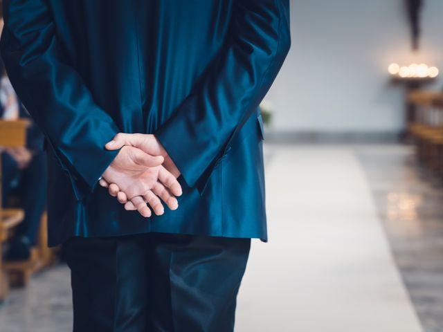 Il matrimonio di Quirino e Manuela a Cellole, Caserta 90