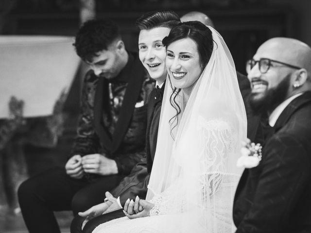 Il matrimonio di Quirino e Manuela a Cellole, Caserta 93
