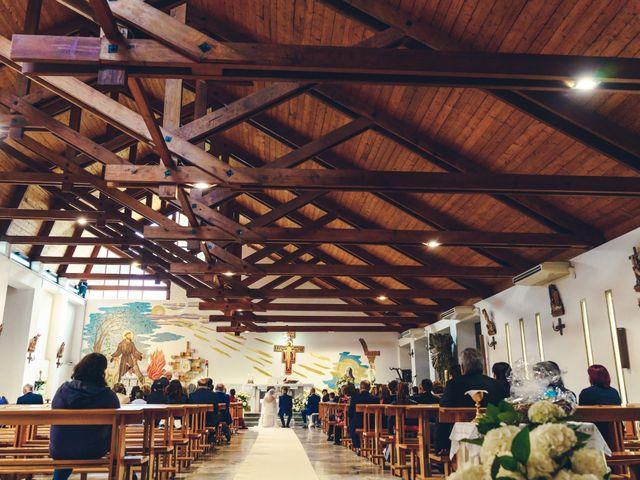 Il matrimonio di Quirino e Manuela a Cellole, Caserta 94