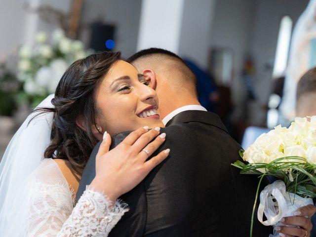 Il matrimonio di Quirino e Manuela a Cellole, Caserta 96