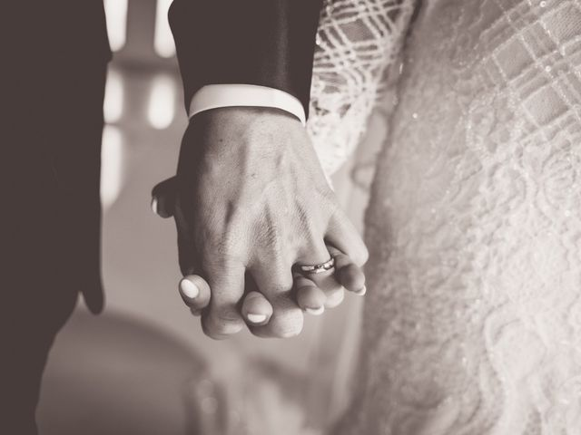 Il matrimonio di Quirino e Manuela a Cellole, Caserta 97