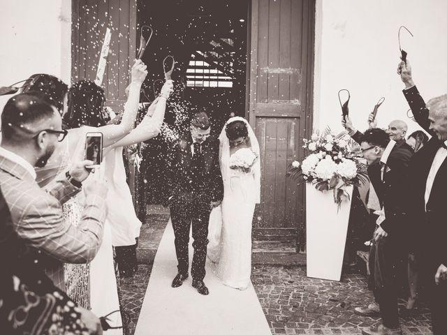 Il matrimonio di Quirino e Manuela a Cellole, Caserta 99