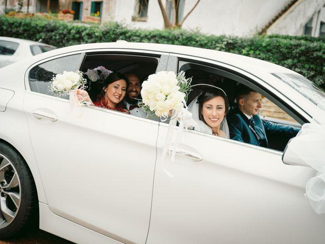 Il matrimonio di Quirino e Manuela a Cellole, Caserta 100