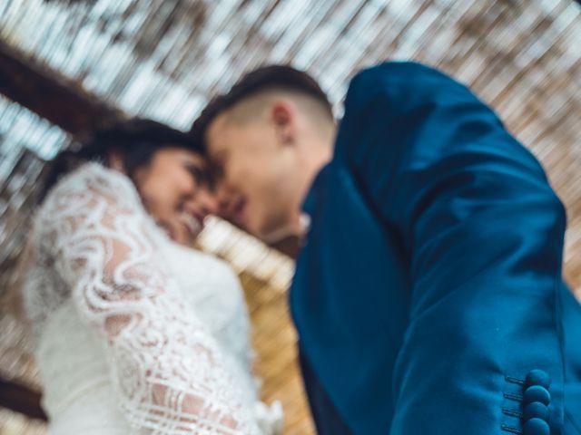 Il matrimonio di Quirino e Manuela a Cellole, Caserta 119