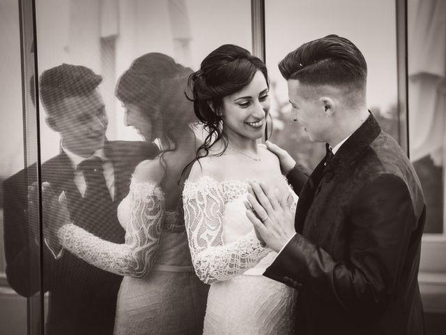 Il matrimonio di Quirino e Manuela a Cellole, Caserta 121