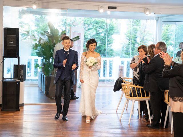 Il matrimonio di Quirino e Manuela a Cellole, Caserta 123