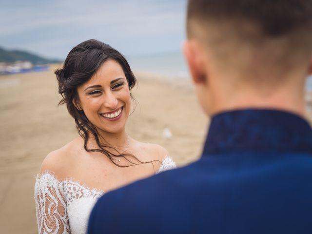 Il matrimonio di Quirino e Manuela a Cellole, Caserta 125