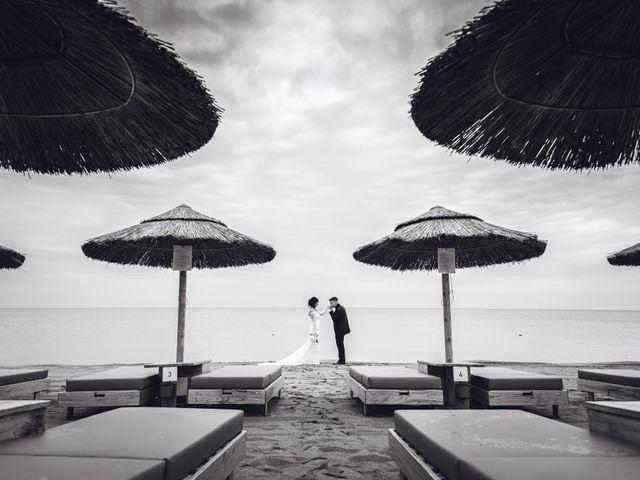 Il matrimonio di Quirino e Manuela a Cellole, Caserta 127