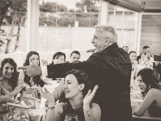 Il matrimonio di Quirino e Manuela a Cellole, Caserta 147