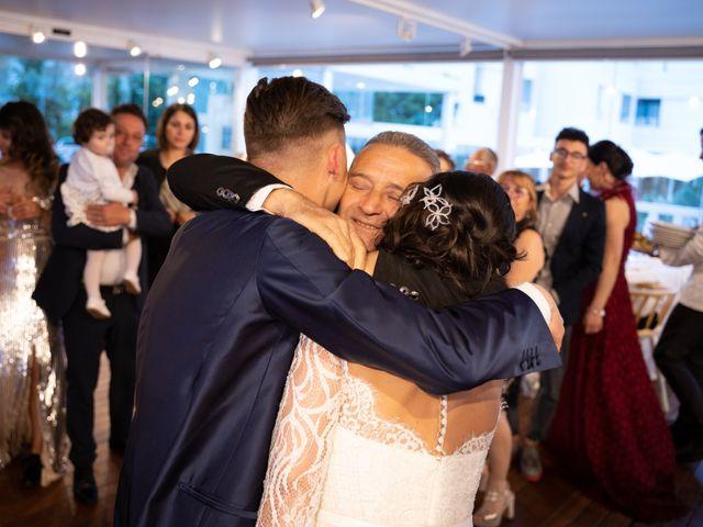 Il matrimonio di Quirino e Manuela a Cellole, Caserta 154
