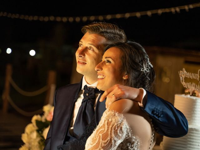 Il matrimonio di Quirino e Manuela a Cellole, Caserta 163