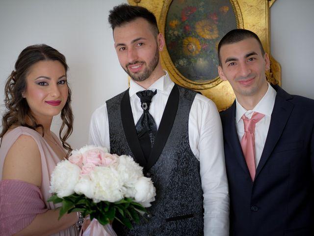 Il matrimonio di Filippo e Demi a Crotone, Crotone 6