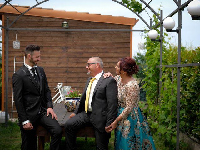 Il matrimonio di Filippo e Demi a Crotone, Crotone 9