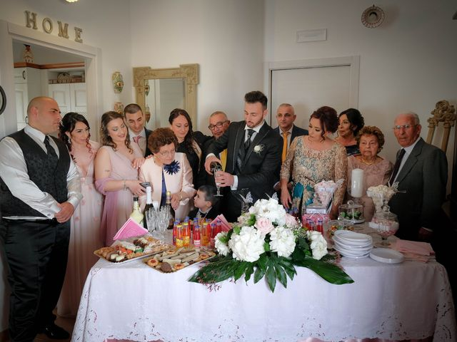 Il matrimonio di Filippo e Demi a Crotone, Crotone 10