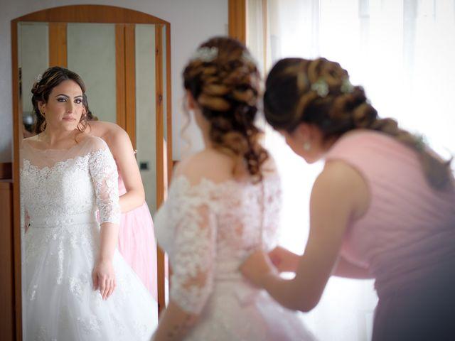 Il matrimonio di Filippo e Demi a Crotone, Crotone 20