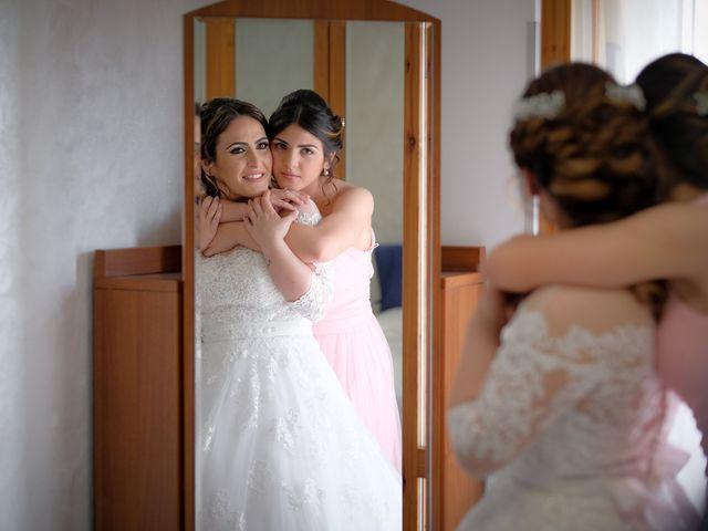 Il matrimonio di Filippo e Demi a Crotone, Crotone 21